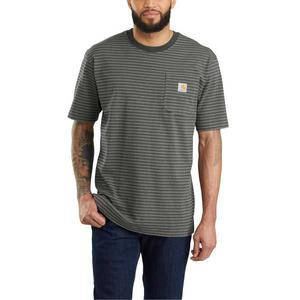 Carhartt Men's Workwear Pocket Short-Sleeve T-Shirt K87